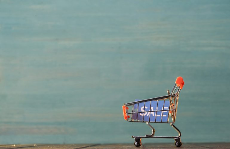 Saving Traditional Retail From Oblivion