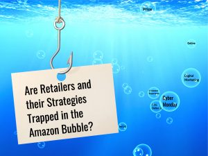 retailers caught in the amazon bubble
