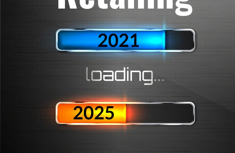 Retail Agility and Survival  2021-2025