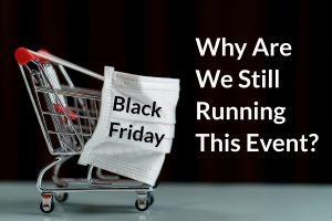 covid-19 black Friday, cyber Monday, consumer debt